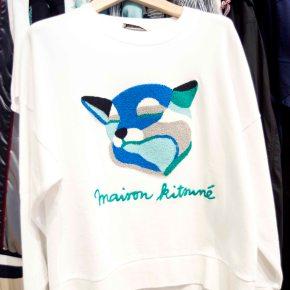Maison Kitsune PFW SS2017 –Video