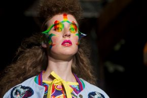 Manish Arora's My Little Pony promised  to be colourfulSS2017