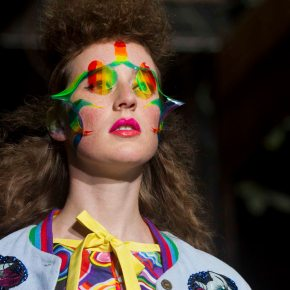 Manish Arora's My Little Pony promised  to be colourful SS2017