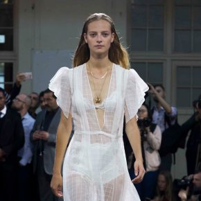 John Galliano Ready-to-wear SS2017 – Video