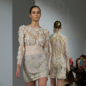Celia Kritharioti CoutureSS2017