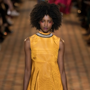 #FaithLoveHope – Talbot Runhof Ready-to-wear FW2018/19 in Paris