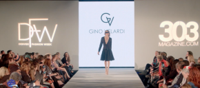 Exclusive Interview with Gino Velardi in the Denver Fashion Week SS2018
