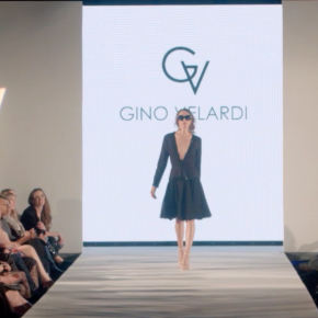 Exclusive Interview with Gino Velardi in the Denver Fashion WeekSS2018